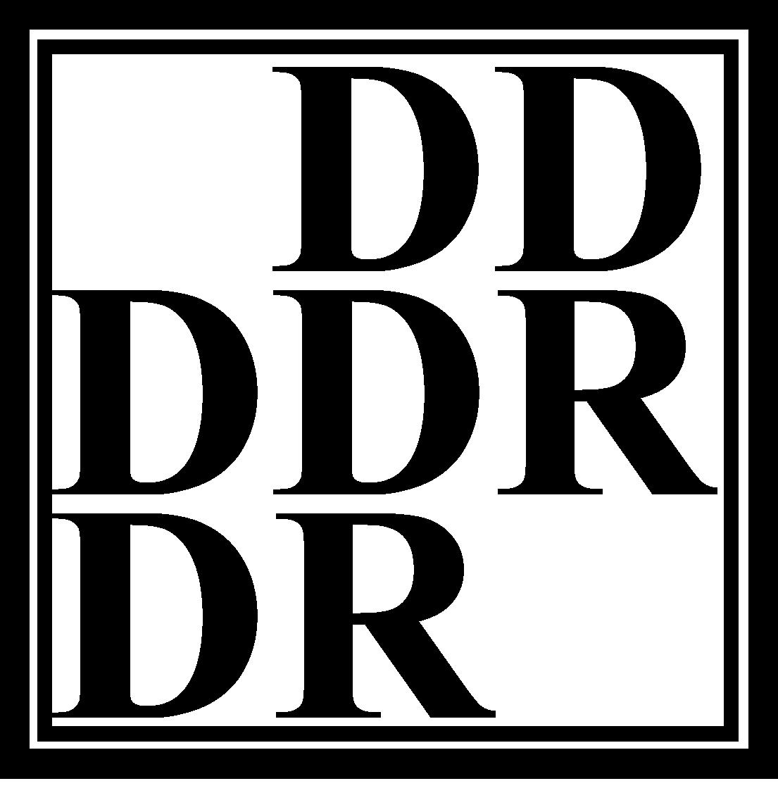 DDR Derek Daniel Reformat Logo Watermark
